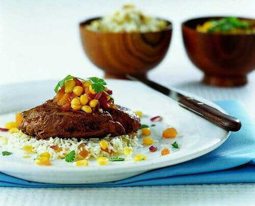 Recept - Biefstuk op z'n Mexicaans