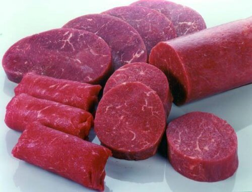 Samengesteld vlees