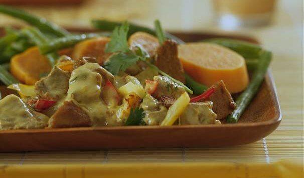 Antiliaanse stoofpot