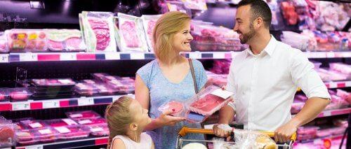 Vlees.nl zwanger