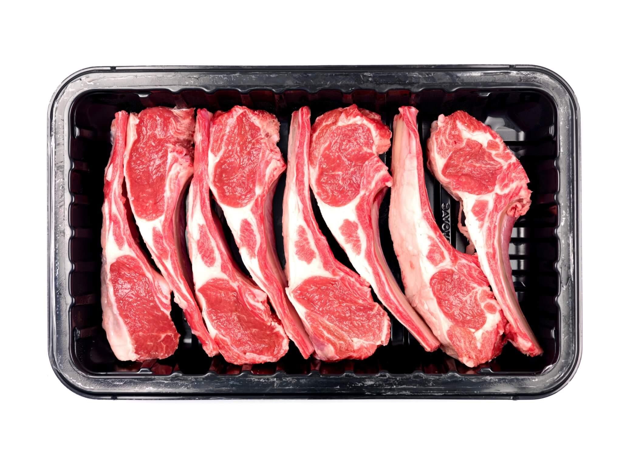 Kleur En Geur Van Vlees Vleesnl