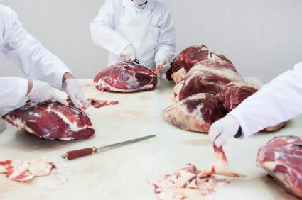 vleesverwerkers