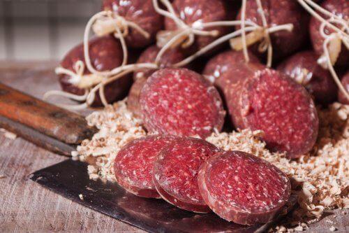 Vlees van Slagerij de Wit