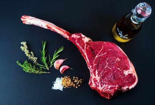 Vlees en zout: zin en onzin