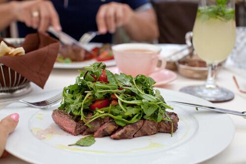 FAQ - vlees gezondheid